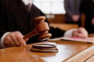 """Суд заарештував другого фігуранта у """"справі Гримчака"""""""