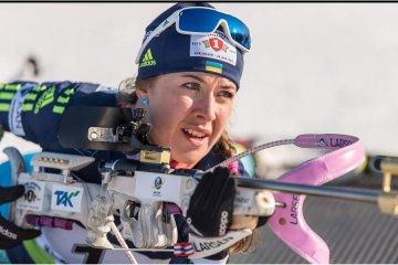 Dzhyma gana su segundo bronce de la Copa del Mundo en Ostersund