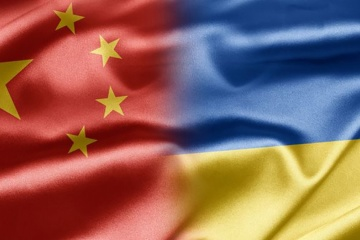 Ukraine to send trade mission to China in November