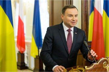 Dudas Besuch in der Ukraine geplant