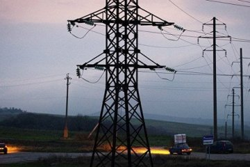 Ukraine resumes electricity imports from Russia