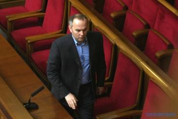 Арахамия о Шуфриче во главе комитета ВР: Он очень хочет, а нам все равно