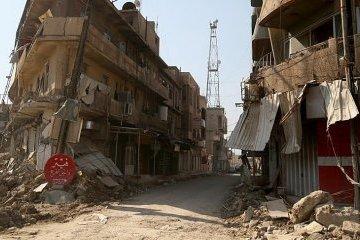 ООН: Освобождение Мосула - еще не полная победа над ИГИЛ в Ираке