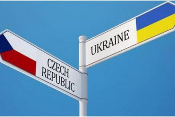 Ukrainians are largest labour diaspora in the Czech Republic
