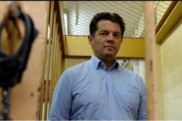 Foreign Ministry together with other institutions makes every effort to speed up release of Sushchenko