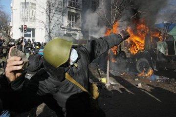 Les blessés de la Révolution de la Dignité auront le statut d'anciens combattants