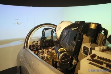 """Armee bekommt 2020 Trainingssimulatoren für Raketen- und Flugabwehrsysteme """"Buk"""", S-300 und Panzer T-80"""