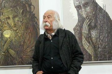Iván Marchuk presentará una exposición retrospectiva a gran escala en Kyiv
