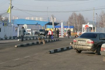 Додон виключає втрати для Придністров'я від молдавсько-українського КПП
