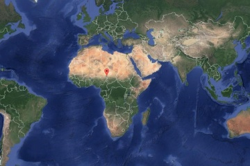 Aujourd'hui marque la Journée Mondiale de l'Afrique