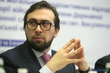 Vinnikov: La OTAN ayudará a Ucrania a pasar a los estándares de Alianza para 2020