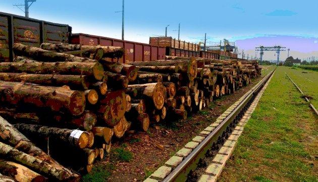 Пропоную негайно відправити із Закарпаття в Авдіївку деревину для опалення