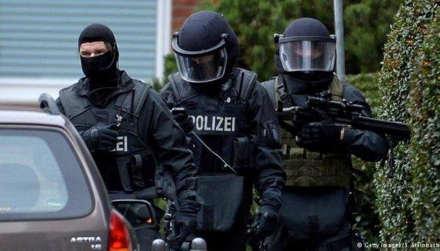 Антитеррористическая операция в Гессене: одновременно ведутся 54 обыски