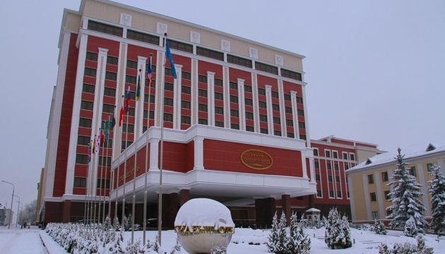 Erstes Treffen der Ukraine-Kontaktgruppe im neuen Jahr