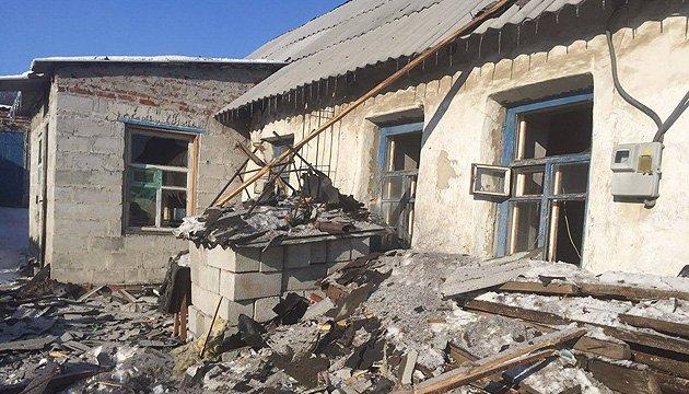 Ситуація в районі Авдіївки є вкрай напруженою - штаб