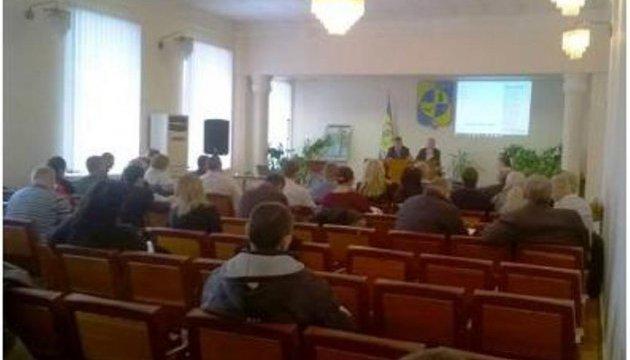 На Херсонщині учасники АТО відстояли своє право на отримання земельних ділянок