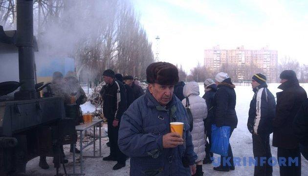 Жителі Авдіївки повертаються до своїх домівок - Міноборони