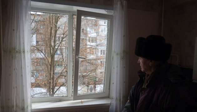 Avdiivka still without electricity as a result of enemy shelling