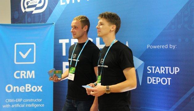 OneBox Next: WebProduction презентовала новую версию CRM-комплекса