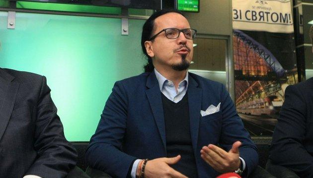 Балчун готов к препятствиям реформе Укрзализныци