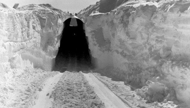 NASA бьёт тревогу из-за «Ледяного червя»