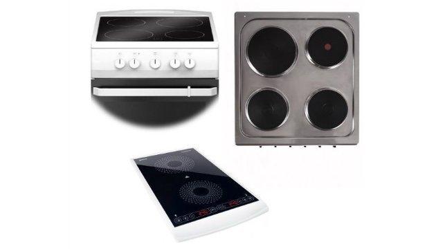 В Comfy рассказали о возможностях современных кухонных плит