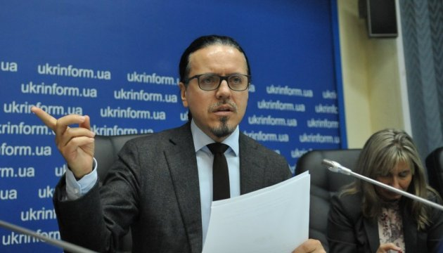 Government dismisses Balczun as head of Ukrzaliznytsia