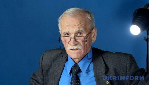 У Києві відкрилася виставка легендарного фотокора Укрінформу Володимира Репіка