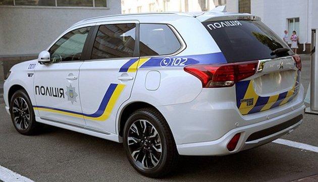 НАБУ проверяет закупку гибридных Mitsubishi для полиции