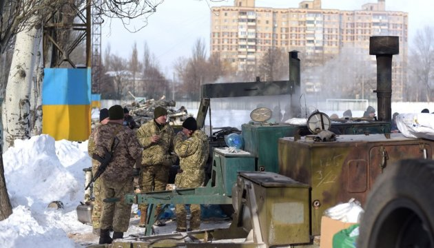 State Emergency Service: Almost 300 people evacuated from Avdiivka