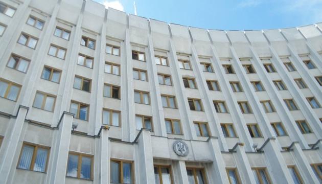 """Волынский облсовет принял обращение против """"формулы Штайнмайера"""""""