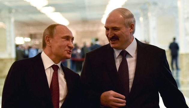 Лукашенко рассказал об особенностях отношений с Путиным