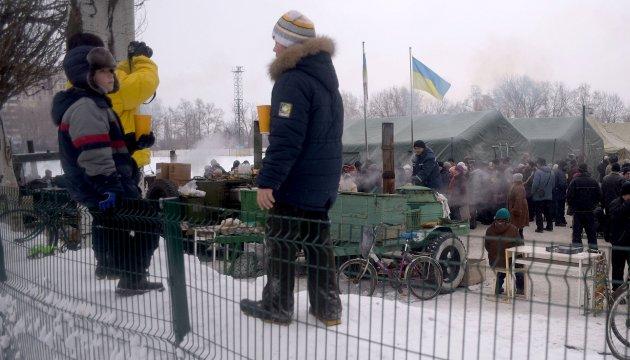 З Авдіївки евакуювали майже 300 осіб