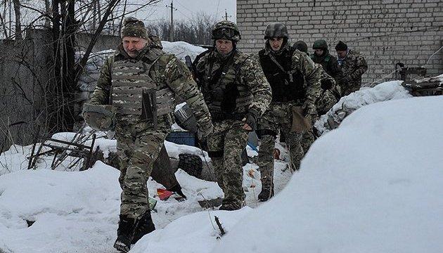 Боевики ведут прицельный огонь по гражданским объектам Авдеевки - Турчинов