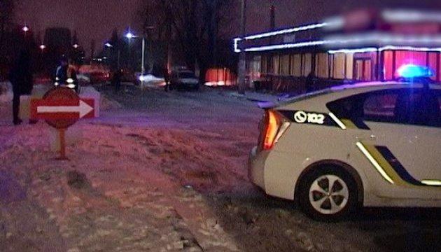 В киевском ресторане произошел взрыв