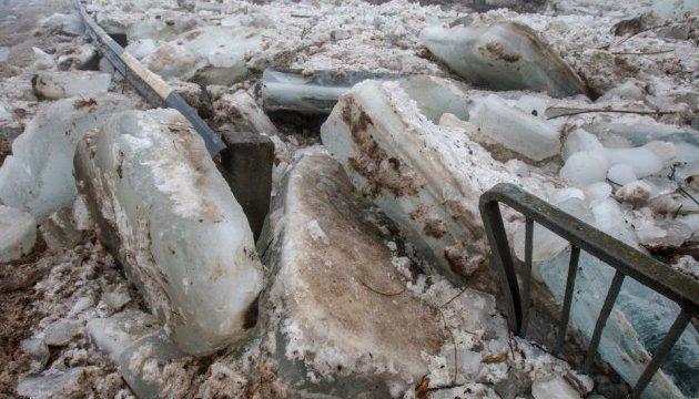 Паводок на Закарпатье приобретает критические масштабы - ГСЧС
