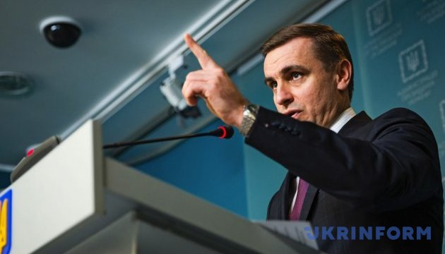 Україна де-факто захищає східний фланг НАТО - Єлісєєв