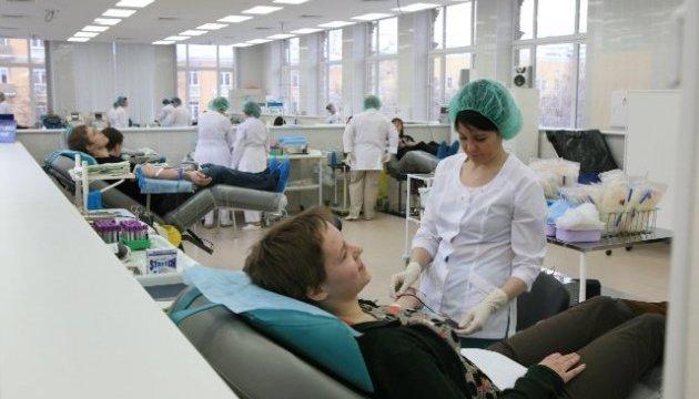 Чехія допоможе модернізувати столичний центр крові