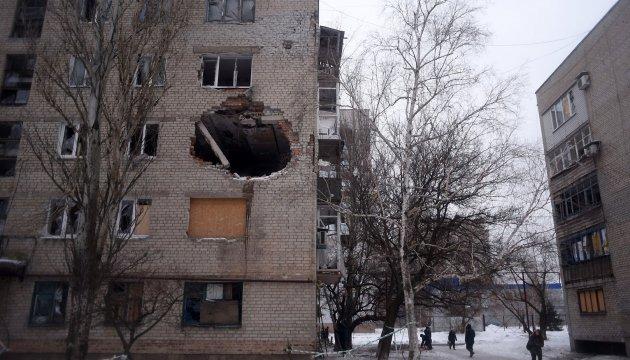 В Авдеевке во время обстрелов погибли восемь мирных жителей - ОБСЕ