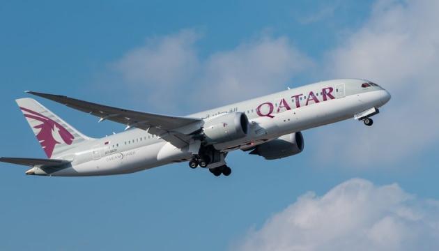 Qatar Airways будет предоставлять украинцам бесплатные отели и в 2019 году