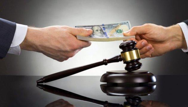 Провокації хабара – легалізацію. Як погасити кримінальну хвилю?