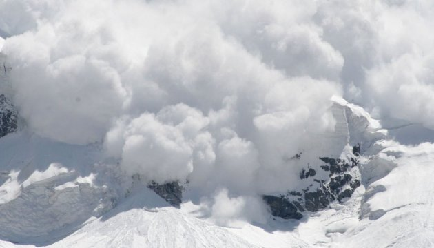 Emergency Service warns of avalanche risk in Carpathians