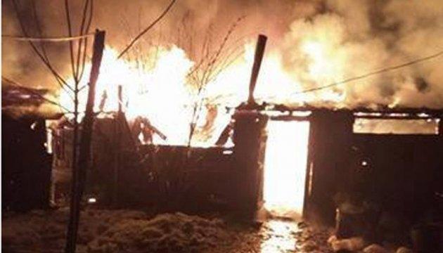 Пожежа у частині: прокуратура повідомила подробиці загибелі військових