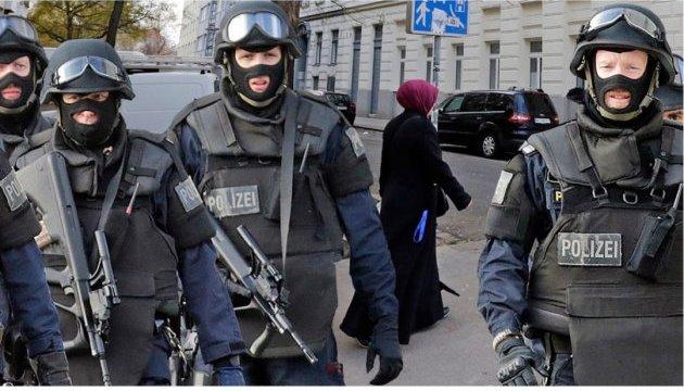 В Австрії затримали двох чеченців у справі щодо вбивства блогера Умарова