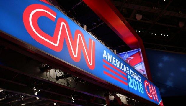 Будівлю в Нью-Йорку, в якій розташована редакція CNN, знову евакуювали
