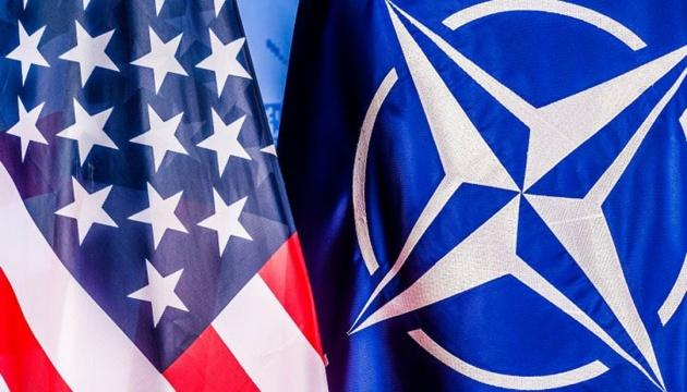 Американський лідер заявив про рішучу підтримку НАТО