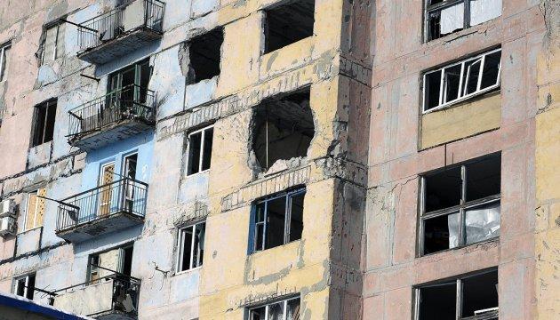 ОБСЕ: з початку року на Донбасі загинули 35 мирних жителів, 156 отримали поранення