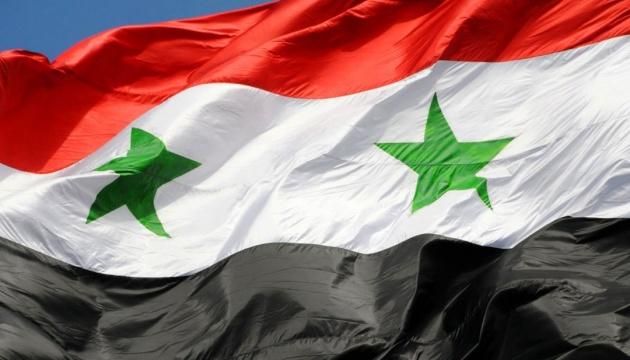 Казахстан подтвердил начало переговоров по сирийскому урегулированию