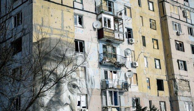 Электрики успешно провели работы в опасной части Авдеевки