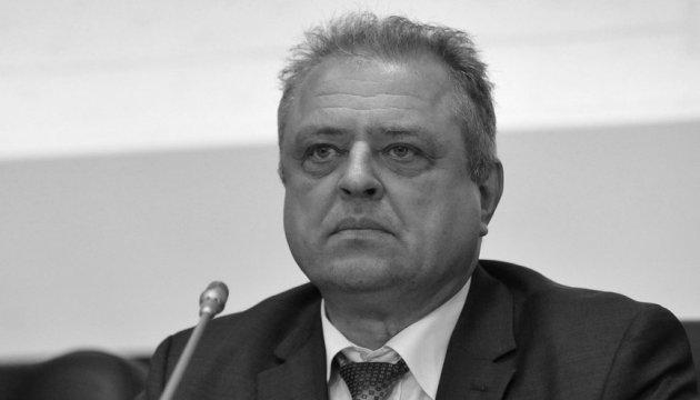 Ушел из жизни глава Госатомрегулирования Сергей Божко